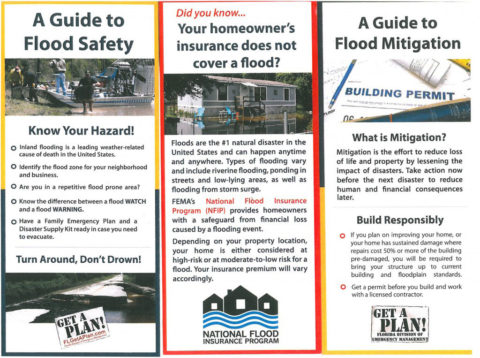 A Guide to Flood Safety