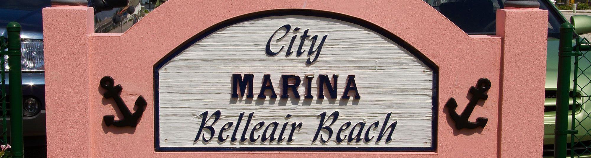 City of Belleair Beach